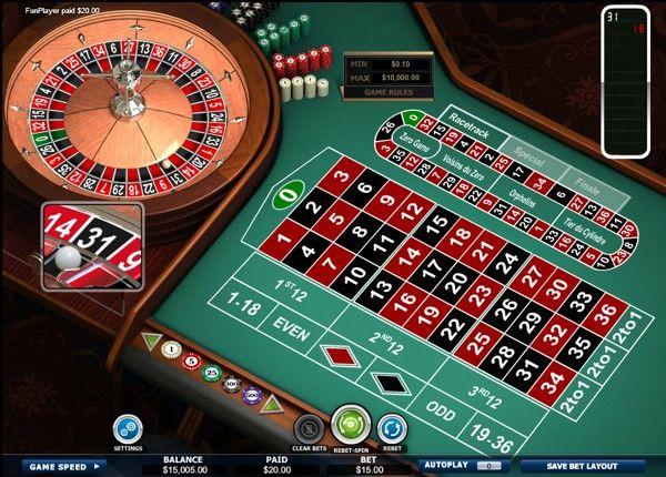 Играть в казино на рулетке как играть в онлайн казино правильно
